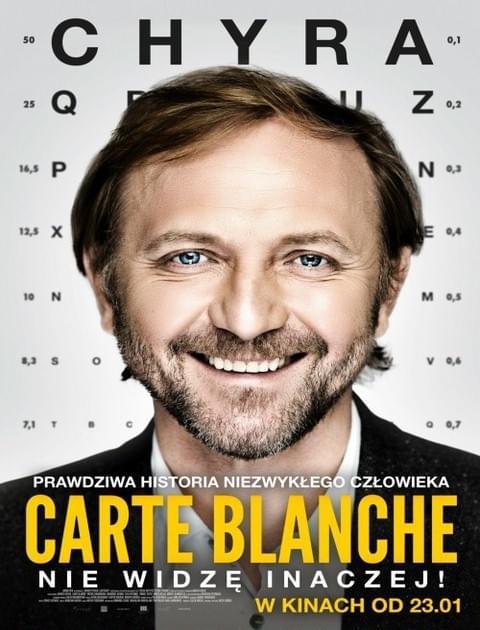 Carte Blanche (2015) PL.DVDRip.x264.AC3-MiNS / Polski film