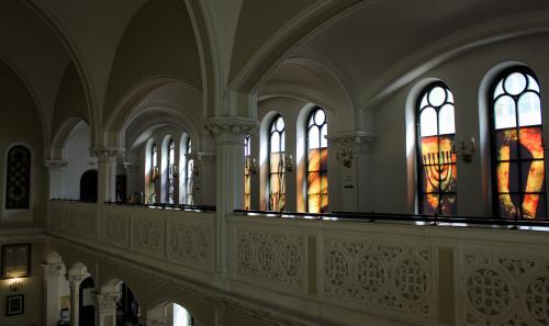 Warszawska Synagoga