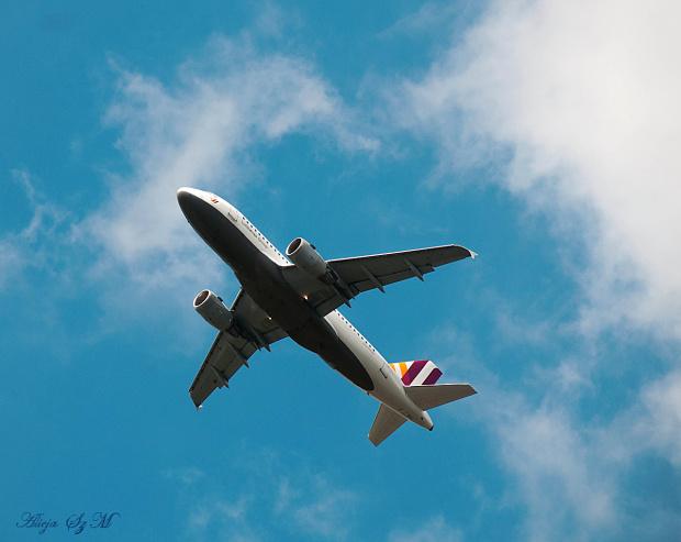 Samolot Lufthansa-Group,Niemieckie Linie Lotnicze