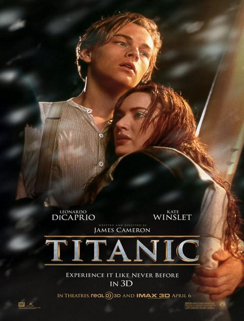 Titanic (1997) PL.480p.BDRip.XviD.AC3-EMiS / Lektor PL