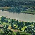 Rzeka Ren z lotu ptaak na trasie samolotu z München do Düsseldorf #Ren #rzeki #alicjaszrednicka,Niemcy,germany