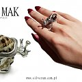 ślimak - silverum.com.pl - sklep internetowy z biżuterią - #biżuteria, #z #bursztynu, #sklep, #internetowy, #wyroby, #z #bursztynu, #producent, #hurt, #biżuteria srebrna, #z #bursztynem, #biżuteria, #artystyczna, #unikatowa, #artystyczna, #rękodzieło,