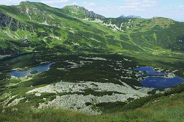 Dolina Zielona Gąsienicowa