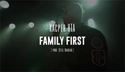 Kacper HTA - Family First