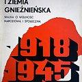 Gniezno i ziemia gnieźnieńska 1918-1945 tytuł #Gniezno #powstanie #wielkopolskie