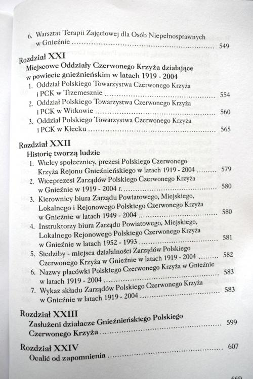 1919 2004 Polski Czerwony Krzyż w dziejach Gniezna #Gniezno #powstancy #czerwony #krzyz #pielegniarki #pielegniarze