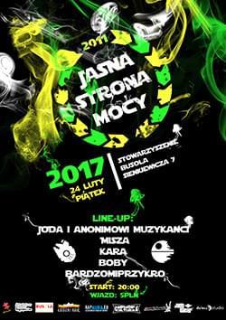 Jasna Strona Mocy