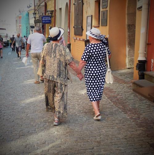 na ulicach Lublina 3