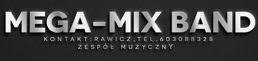 Strona internetowa zespołu MEGA-MIX