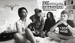 Paulina Czapla / The Ostprausters