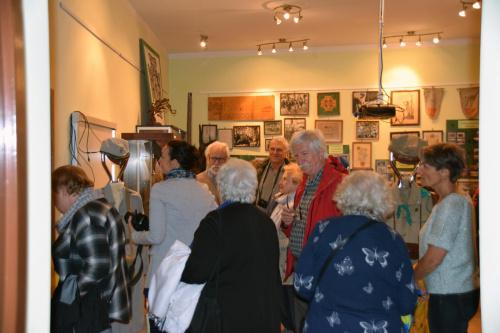 20170617 Muzeum w Szubinie #Muzeum #Szubin 2017