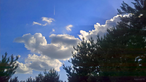 #sky#plane #nature
