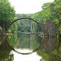 Diabelski Most w Kromlau
