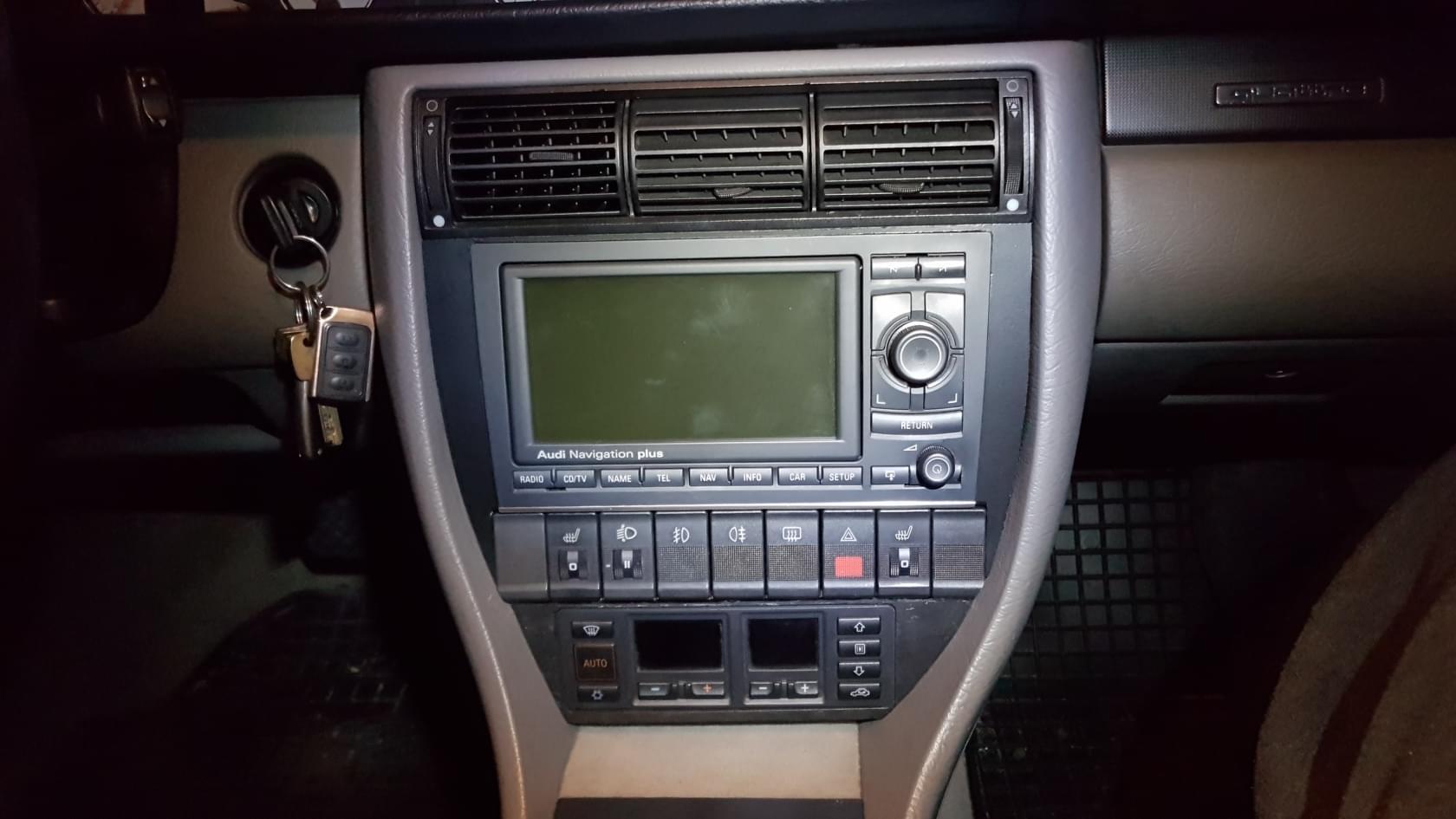 Podłącz radio xm do mojego samochodu