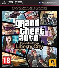 Grand Theft Auto IV Complete Edition (2010) PS3 - P2P