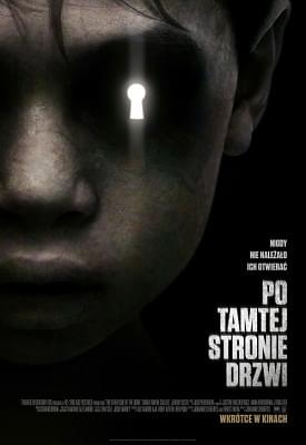 Po tamtej stronie drzwi / The Other Side of the Door (2016) PL.480p.BDRiP.XViD.AC3-K12 / Lektor PL