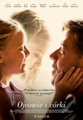 Ojcowie i córki / Fathers and Daughters (2015) PL.480p.BDRiP.XViD.AC3-K12 / Lektor PL