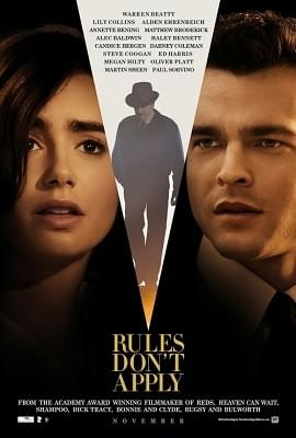 Rules Dont Apply (2016) PL.480p.BDRiP.XViD.AC3-K12 / Lektor PL