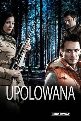 Upolowana / Weekend / Víkend (2015) PL.WEB-DL.XviD-KiT / Lektor PL