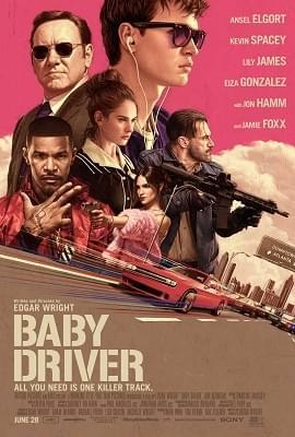 Baby Driver (2017) PL.SUBBED.480p.WEB-DL.XViD.AC3-MORS / Napisy PL
