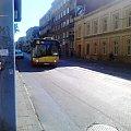 #autobus #łódź #linia 73 kierunek 11-go Listopada