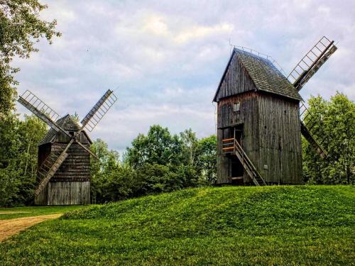 Muzeum Wsi Polskiej Opole