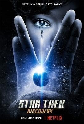 Star Trek: Discovery (2017) {Sezon 1} PL.720p.NF.WEB-DL.DD5.1.x264-J / Lektor PL