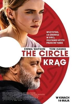 The Circle. Krąg / The Circle (2017) PL.BDRip.XviD-KiT / Lektor PL