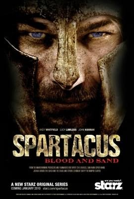 Spartakus: Krew I Piach / Spartacus: Blood And Sand {Kompletny Sezon 1} (2010) PL.480p.BDRip.XviD.AC3.ELiTE / Lektor PL