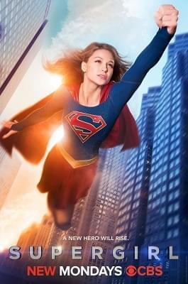 Supergirl {Sezon 3} (2017) PL.480p.AMZN.WEBRip.DD5.1.XviD-Ralf / Lektor PL