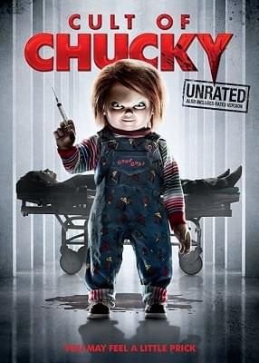 Kult Laleczki Chucky / Cult of Chucky (2017) PL.UNRATED.720p.BluRay.x264-LPT / Lektor PL