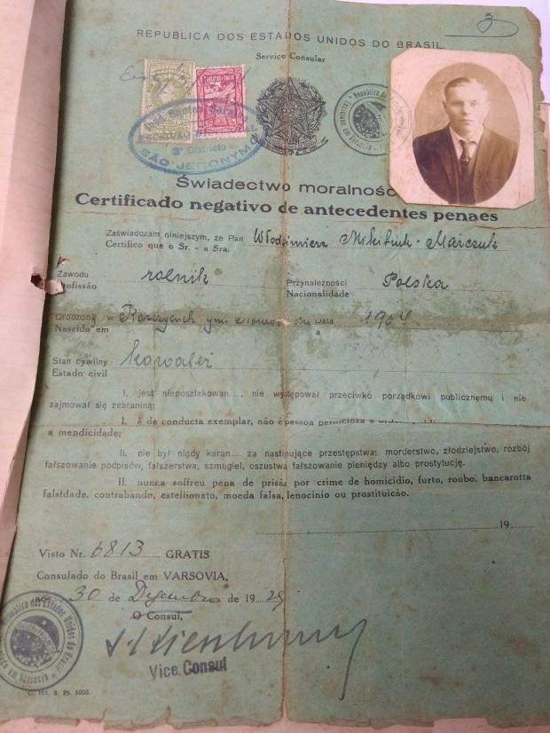 Wlodzimierz Mikitiuk-MArczuk