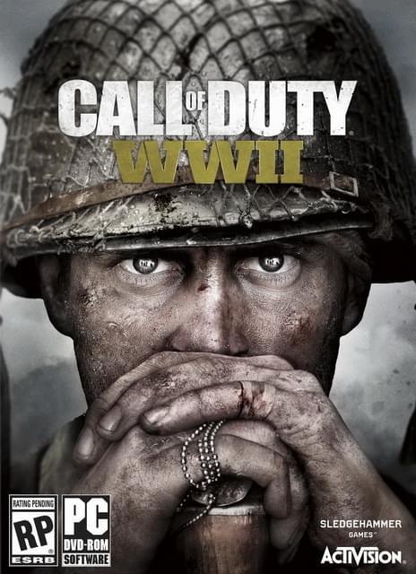 Call of Duty: WWII – RELOADED (2017) WERSJA ANGIELSKA