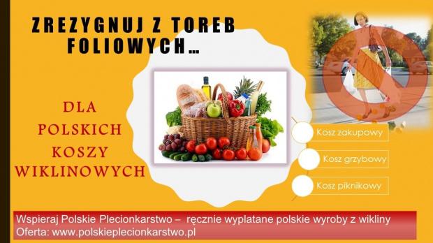 Polskie Kosze Wiklinowe