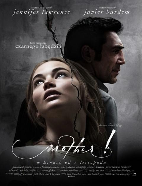 Mother! / Madre (2017) PL.480p.BRRip.XViD.AC3-MORS / Lektor PL