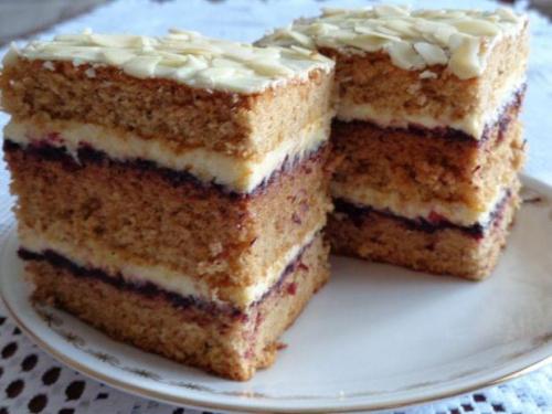 piernik60zl #ciasto #wypieki #wypiekimielec #mielec #ciastonazamówienie #deser #święta #ciasta #CiastaNaZamówienie #WypiekiMielec #Mielec #piernik