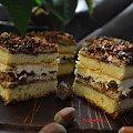 Pysznotka60zl #ciasto #wypieki #wypiekimielec #mielec #ciastonazamówienie #deser #święta #ciasta #CiastaNaZamówienie #WypiekiMielec #Mielec #pysznotka