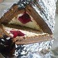 Chatka na herbatnikach 45zl #ciasto #wypieki #wypiekimielec #mielec #ciastonazamówienie #deser #święta #ciasta #CiastaNaZamówienie #WypiekiMielec #Mielec #Chatka #ChatkaBabajagi #chatka #chatkababajagi #ChatkaZBiszkoptów #chatkazbiszkoptów