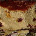 sernik niebo w gębie 60zl #ciasto #wypieki #wypiekimielec #mielec #ciastonazamówienie #deser #święta #ciasta #CiastaNaZamówienie #WypiekiMielec #Mielec